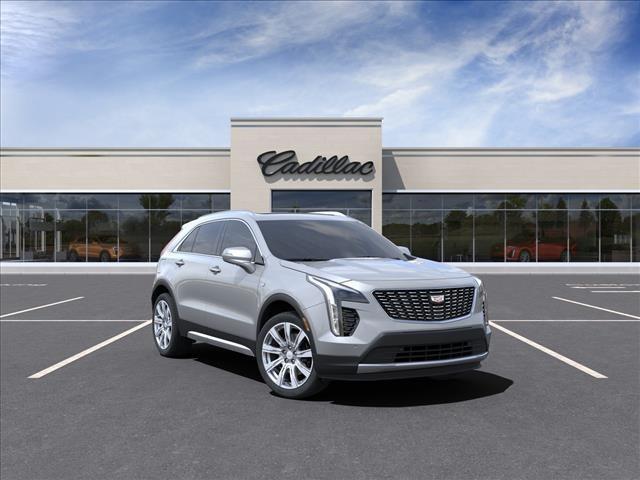 2021 Cadillac XT4 FWD Premium Luxury for sale in Ellicott City, MD