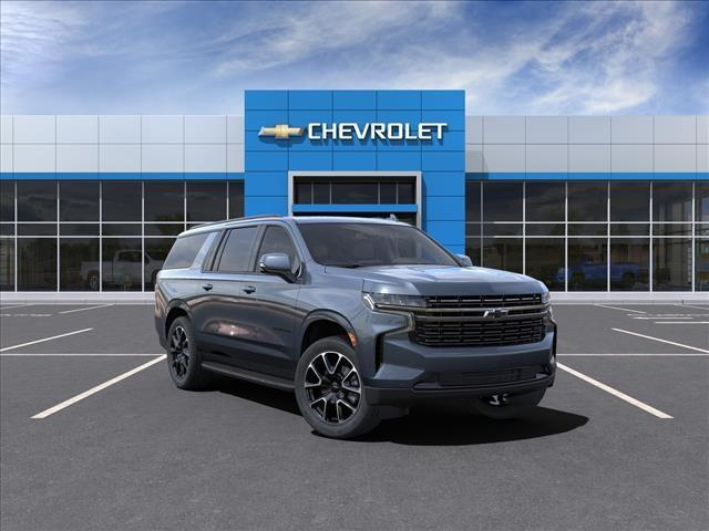 2021 Chevrolet Suburban RST for sale in Ellicott City, MD