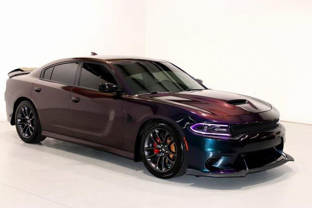 2018 Dodge Charger R/T Scat Pack [17]
