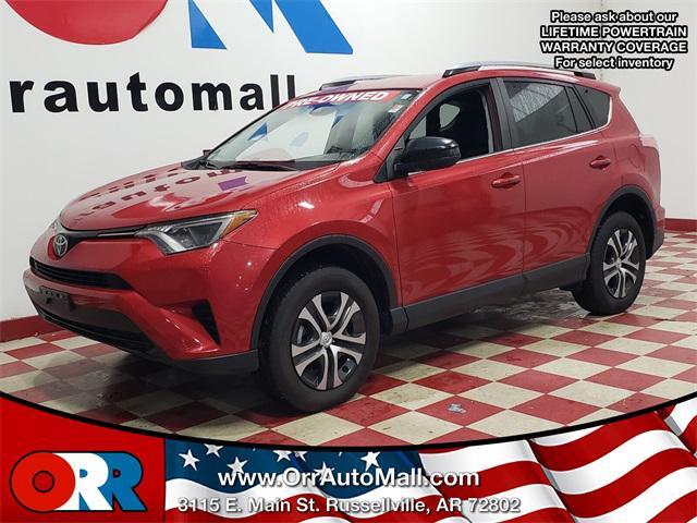 2017 Toyota Rav4 LE [14]