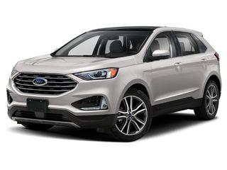 2020 Ford Edge SEL for sale near Falls Church, VA