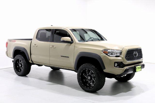 2018 Toyota Tacoma TRD Offroad [14]