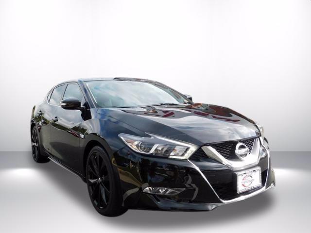 2017 Nissan Maxima SR for sale in Stafford, VA