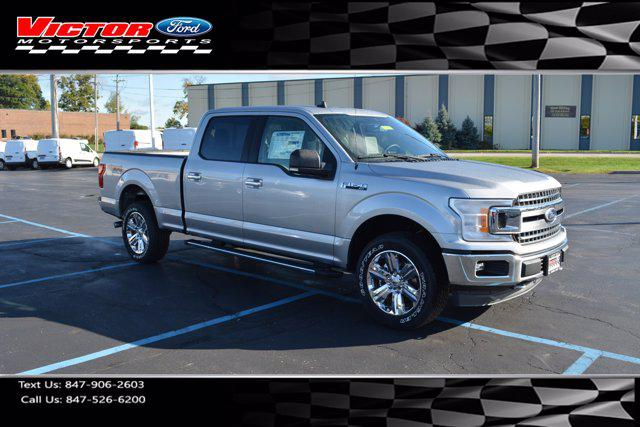 2020 Ford F-150 XLT for sale in Wauconda, IL
