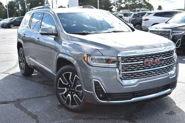 2021 GMC Acadia Denali for sale in Rocky Mount, NC
