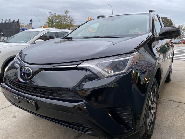 2018 Toyota Rav4 LE [13]