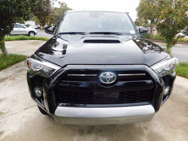 2020 Toyota 4Runner TRD OFF ROAD PREMIUM SUV Slide