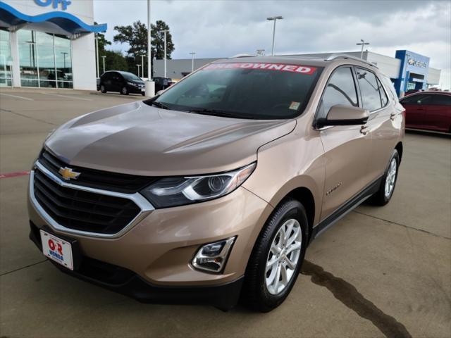 2019 Chevrolet Equinox LT [1]