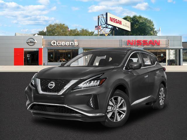 2020 Nissan Murano SV [2]