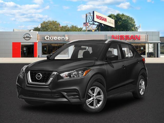 2020 Nissan Kicks SV [9]