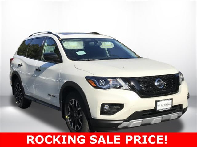 2020 Nissan Pathfinder SL for sale in Stafford, VA