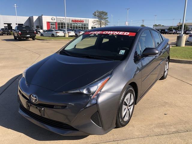 2017 Toyota Prius Two [0]
