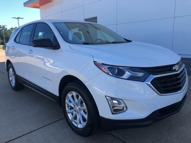 2018 Chevrolet Equinox LS [5]