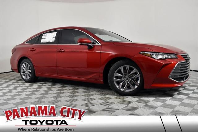2021 Toyota Avalon