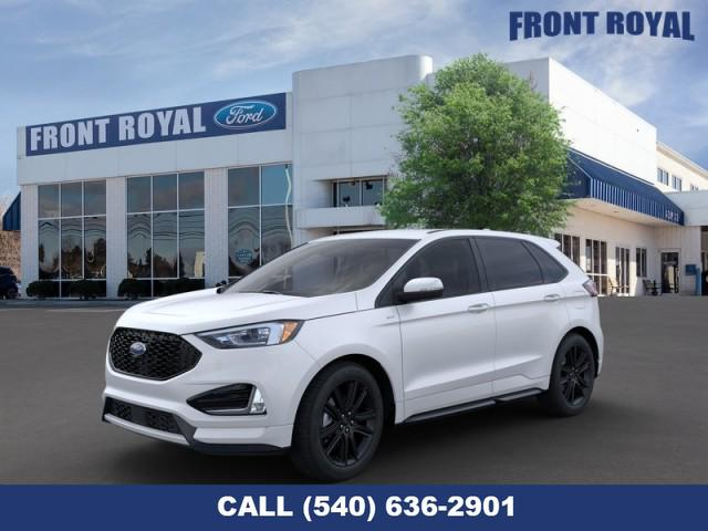 2020 Ford Edge ST Line for sale in Front Royal, VA