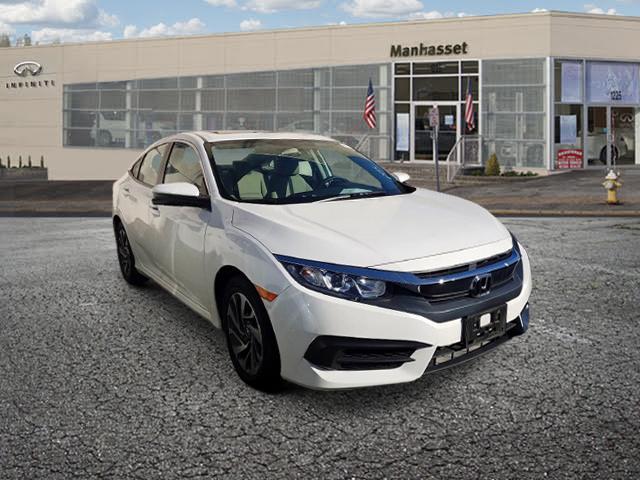 2018 Honda Civic Sedan EX [0]