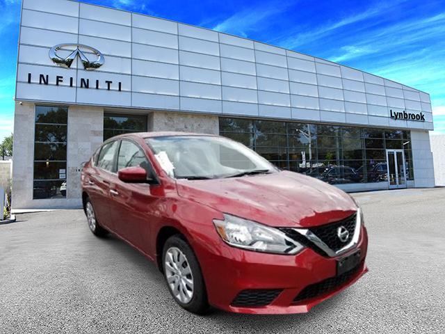 2017 Nissan Sentra SV [8]