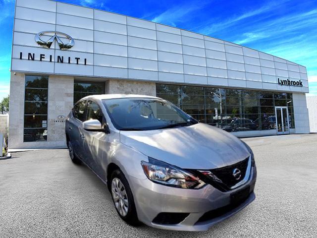 2017 Nissan Sentra SV [3]