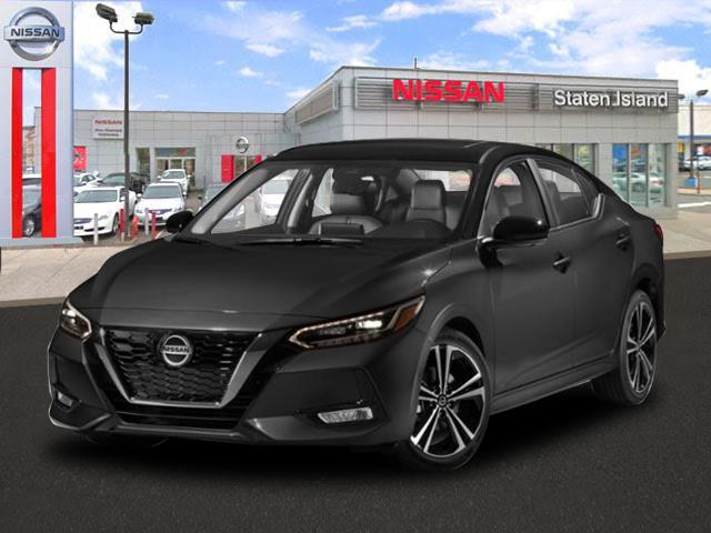 2020 Nissan Sentra S [16]