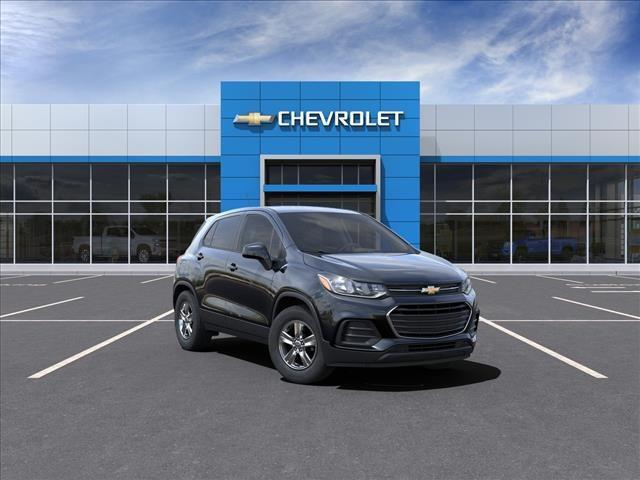 2021 Chevrolet Trax LS for sale in Ellicott City, MD