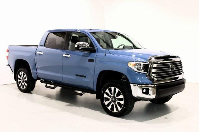 2019 Toyota Tundra 4Wd Limited [11]