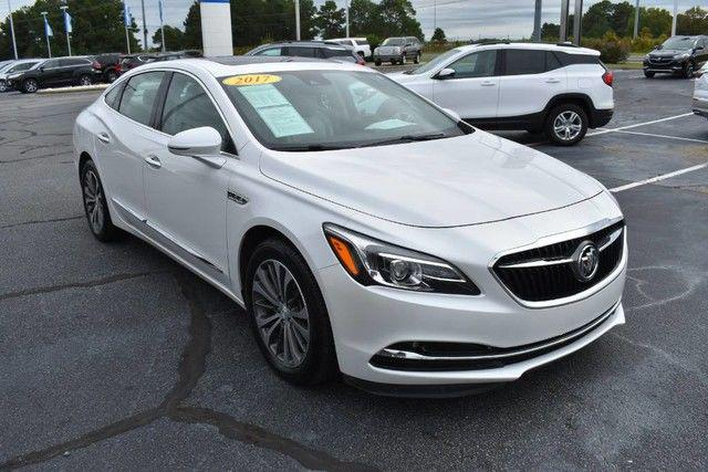2017 Buick LaCrosse Premium for sale in Rocky Mount, NC