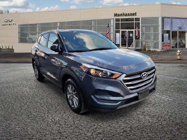 2017 Hyundai Tucson SE [0]