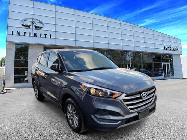 2017 Hyundai Tucson SE [3]