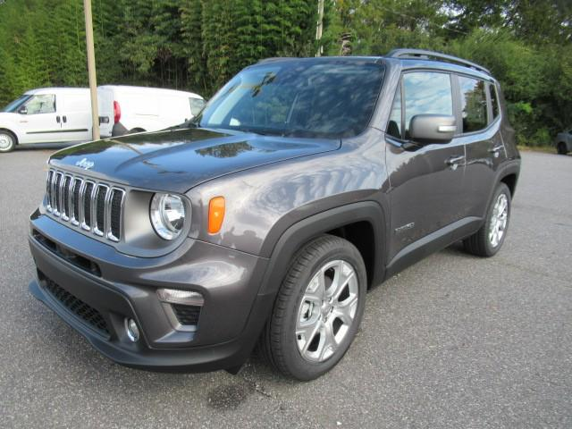 2020 Jeep Renegade Limited for sale in Statesville, NC