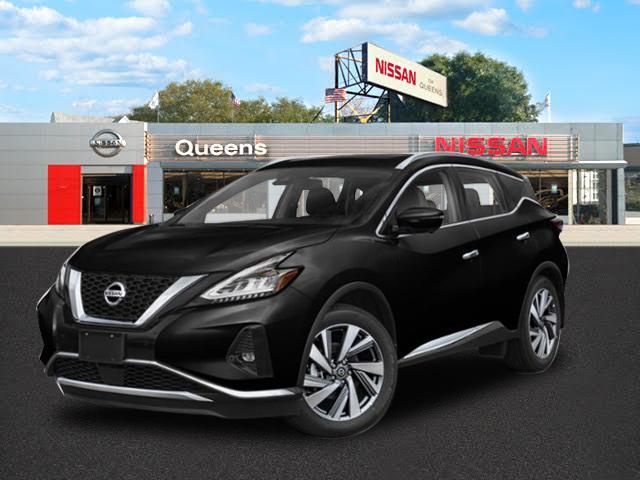 2020 Nissan Murano Platinum [8]