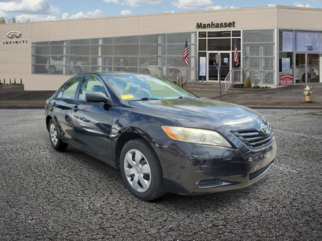2009 Toyota Camry LE [0]