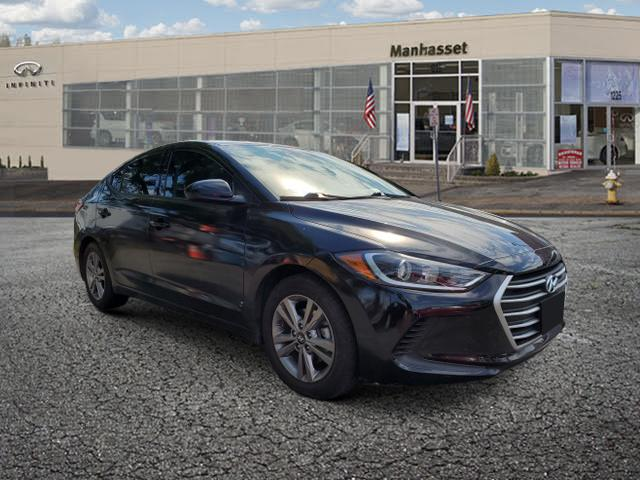 2018 Hyundai Elantra SEL [0]