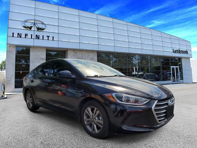 2018 Hyundai Elantra SEL [14]