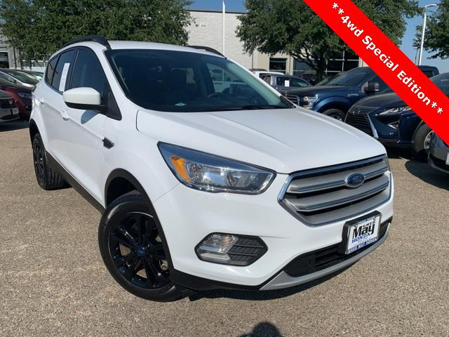 2018 Ford Escape SE [8]