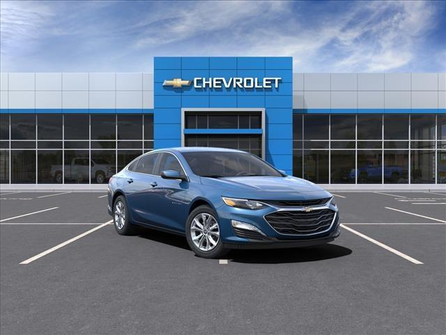 2021 Chevrolet Malibu LT for sale in Ellicott City, MD