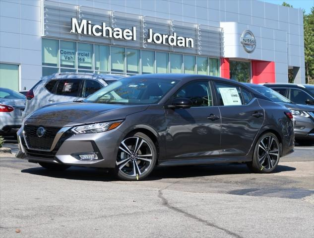 2020 Nissan Sentra SR for sale in Durham, NC