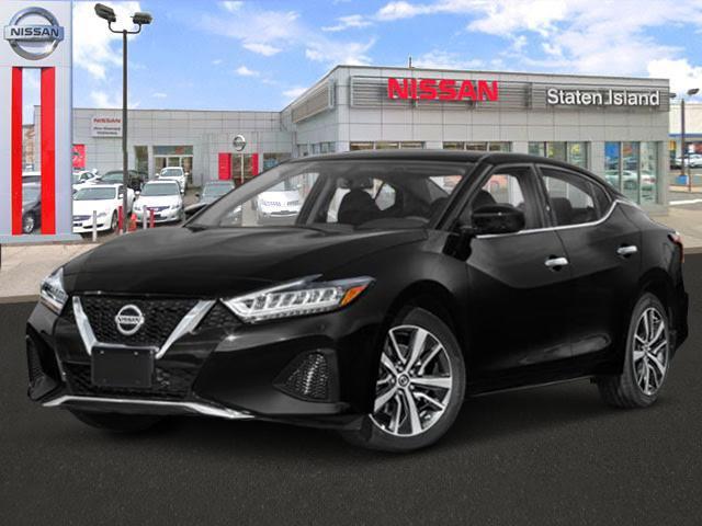 2020 Nissan Maxima SV [3]