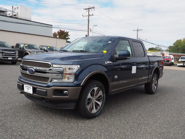 2020 Ford F-150 King Ranch for sale in Framingham, MA