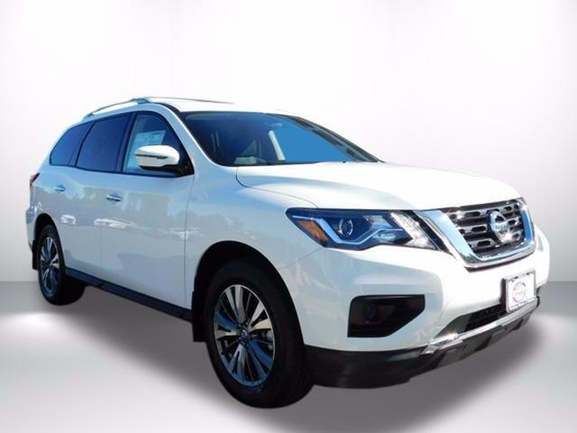 2020 Nissan Pathfinder S for sale in Stafford, VA