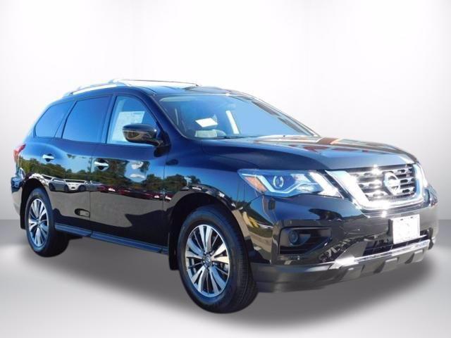 2020 Nissan Pathfinder S for sale near Stafford, VA