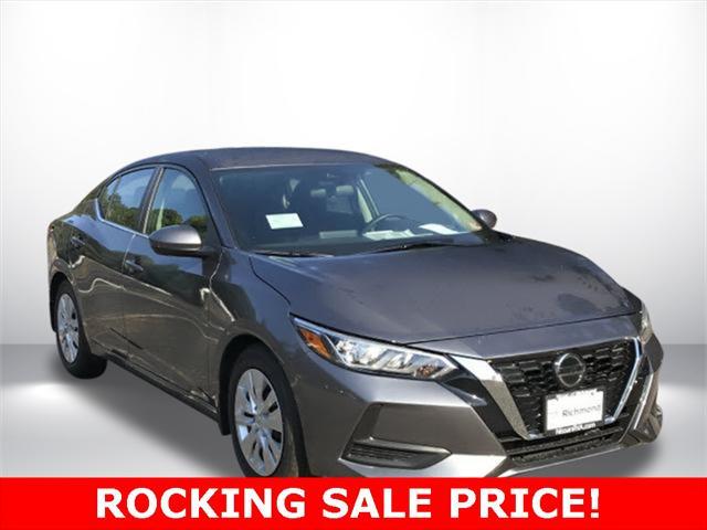 2020 Nissan Sentra S for sale in Stafford, VA