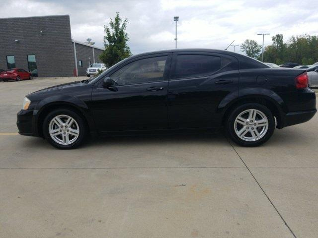 2011 Dodge Avenger Mainstreet [0]