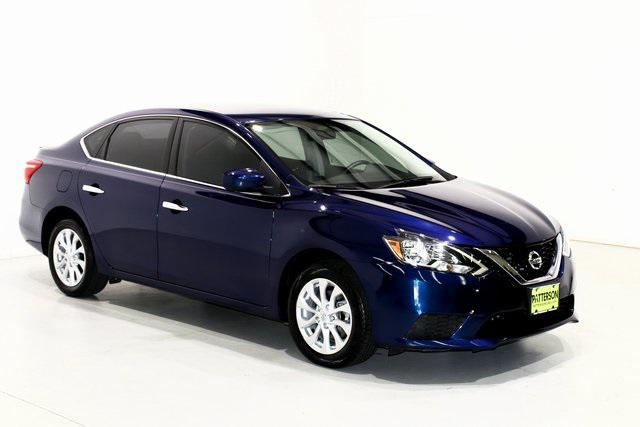 2017 Nissan Sentra S [13]