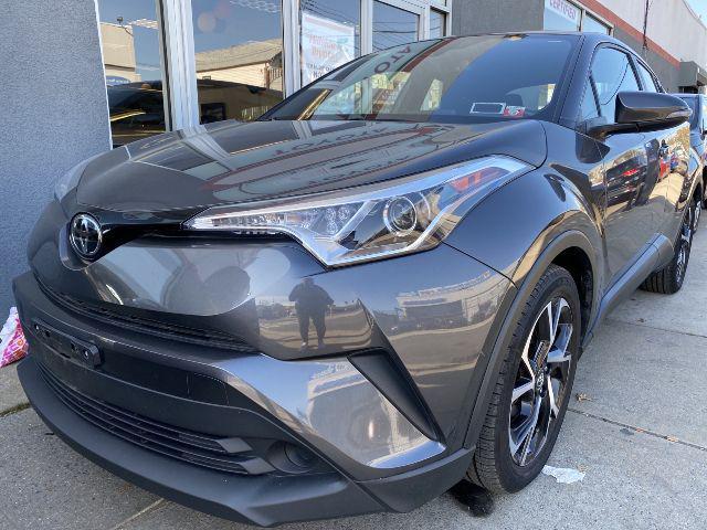2018 Toyota C-Hr XLE [2]