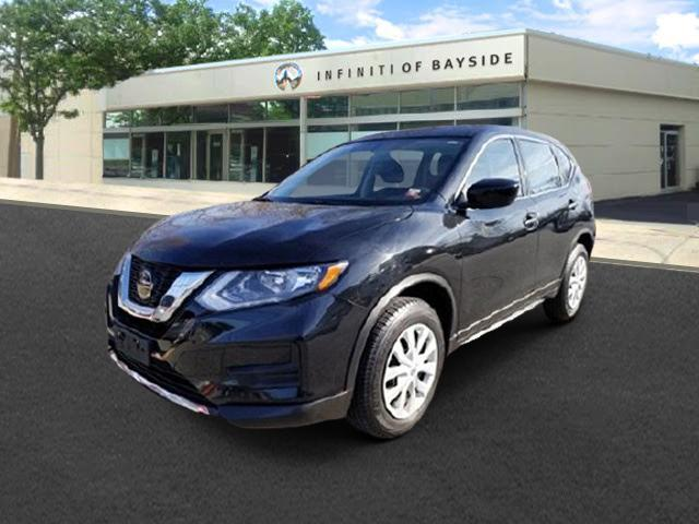 2019 Nissan Rogue S [14]