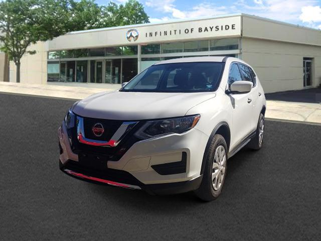 2019 Nissan Rogue S [11]