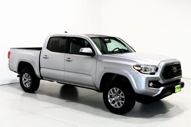 2017 Toyota Tacoma SR5 [6]