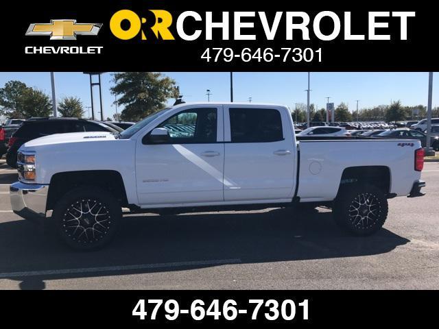 2019 Chevrolet Silverado 2500Hd LT [8]