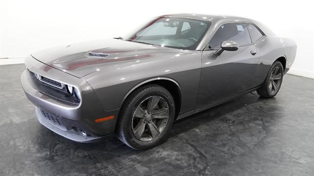 2015 Dodge Challenger SXT for sale in Detroit, MI
