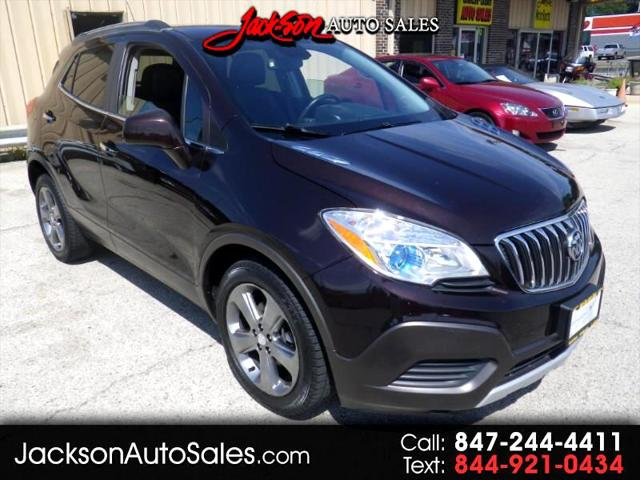 2013 Buick Encore FWD 4dr for sale in Waukegan, IL
